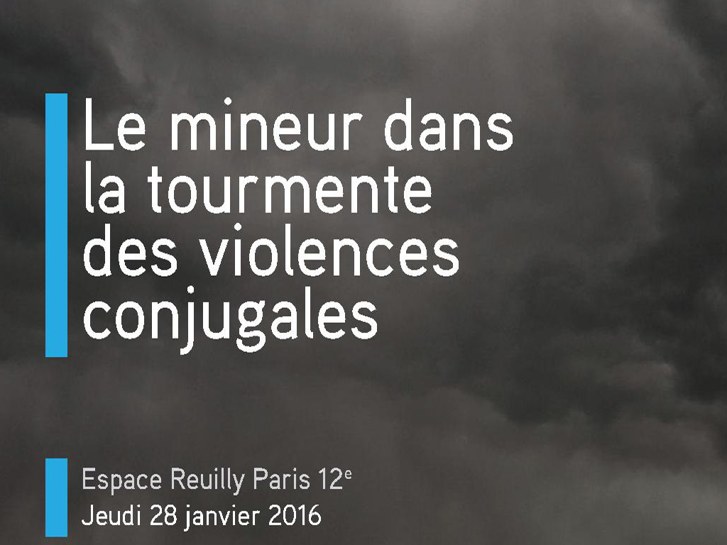 Podcasts colloque 2016